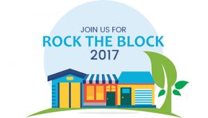 Rock the Block 2017