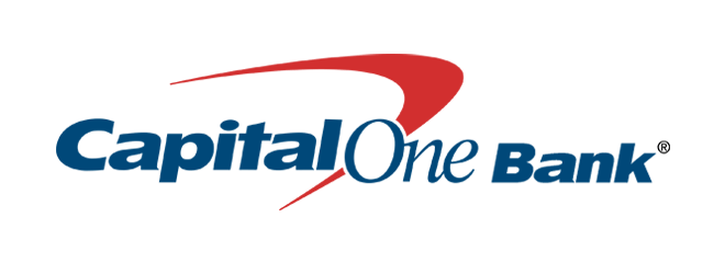 Capital One Bank logo