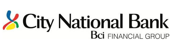 City National Bank BCI Financial Group logo