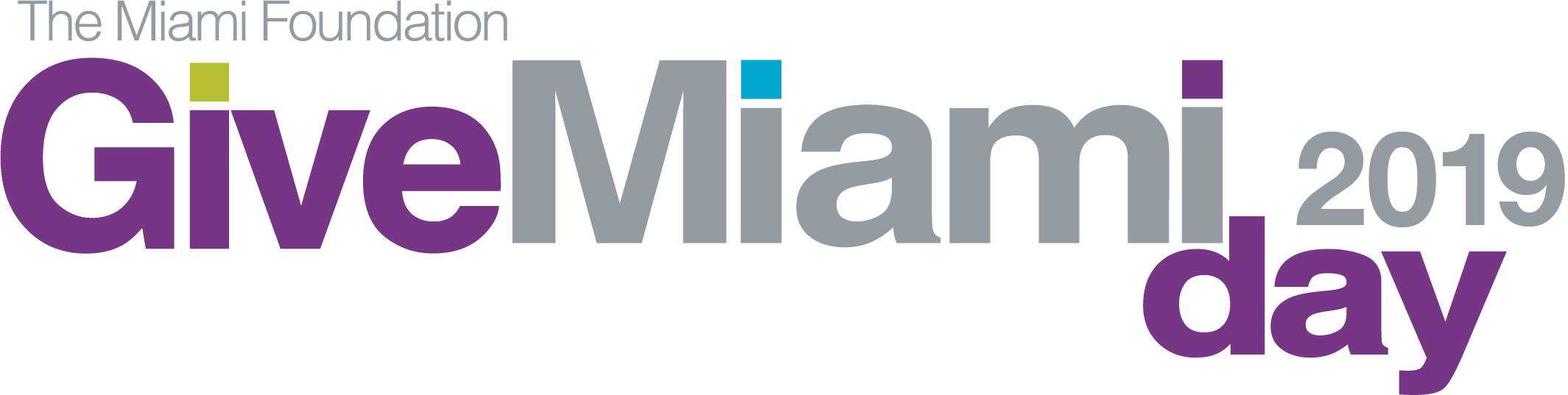 Give Miami Day 2019 logo