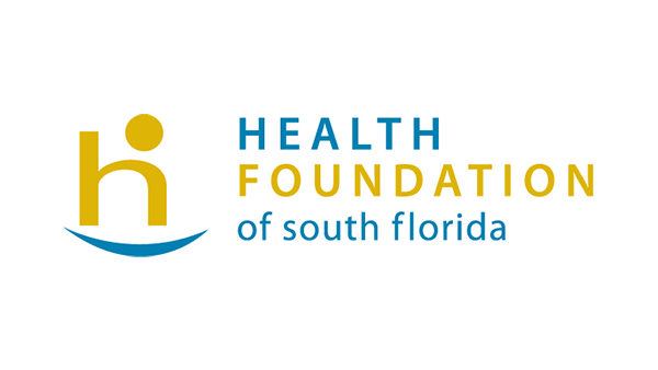 Health Foundation of South Florida logo