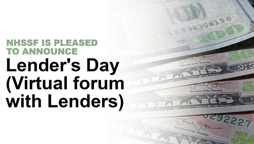 Lender's Day 2020