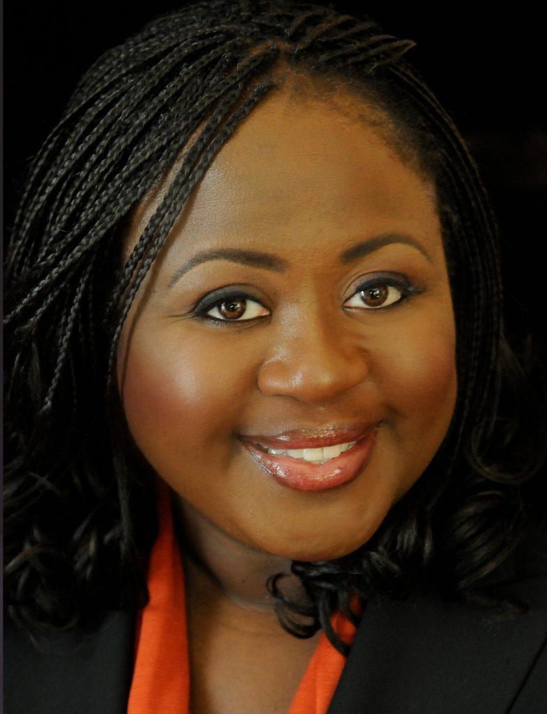 Kimberly T. Henderson, President & CEO