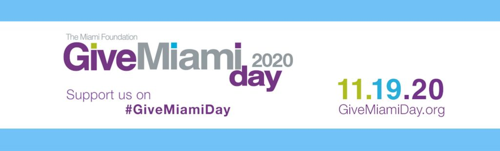 Give Miami Day is November 19