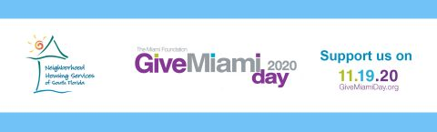 Save the Date: Give Miami Day 2020