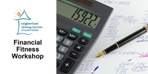 Financial Fitness Workshop