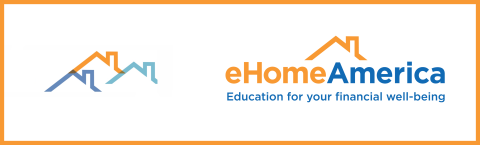 EHome America – Online homebuyer education at your own pace