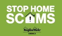 Stop Home Scams
