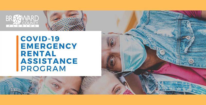 Covid-19 Emergency Rental Assistance Program