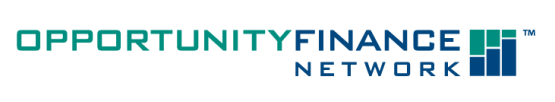 Opportunity Finance Network logo