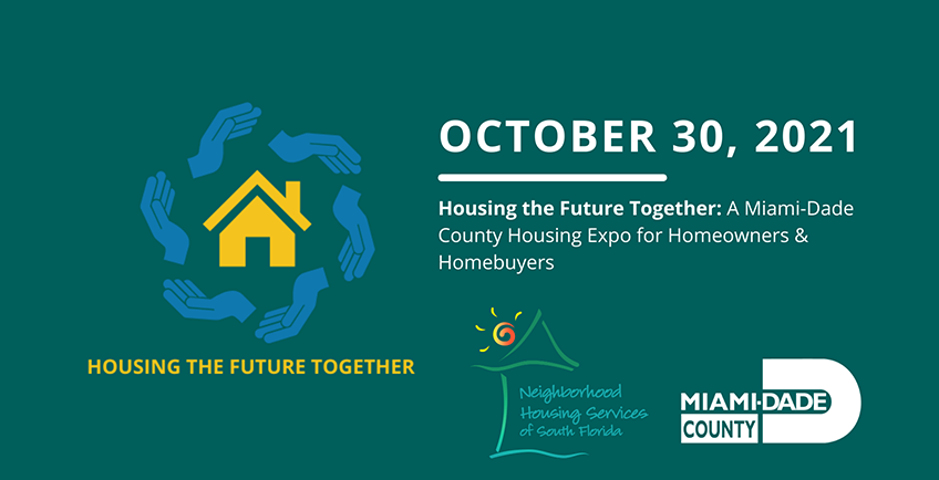 Housing the Future Together - October 30, 2021