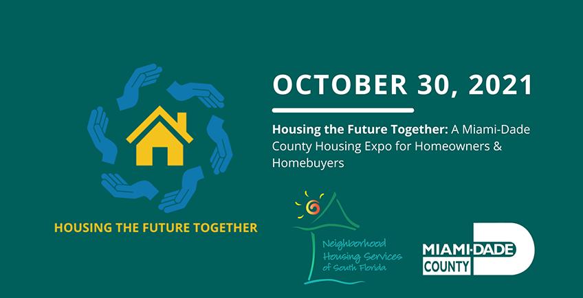Virtual Housing Fair on October 30