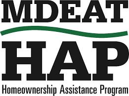 MDEAT Homeownership Assistance Program logo